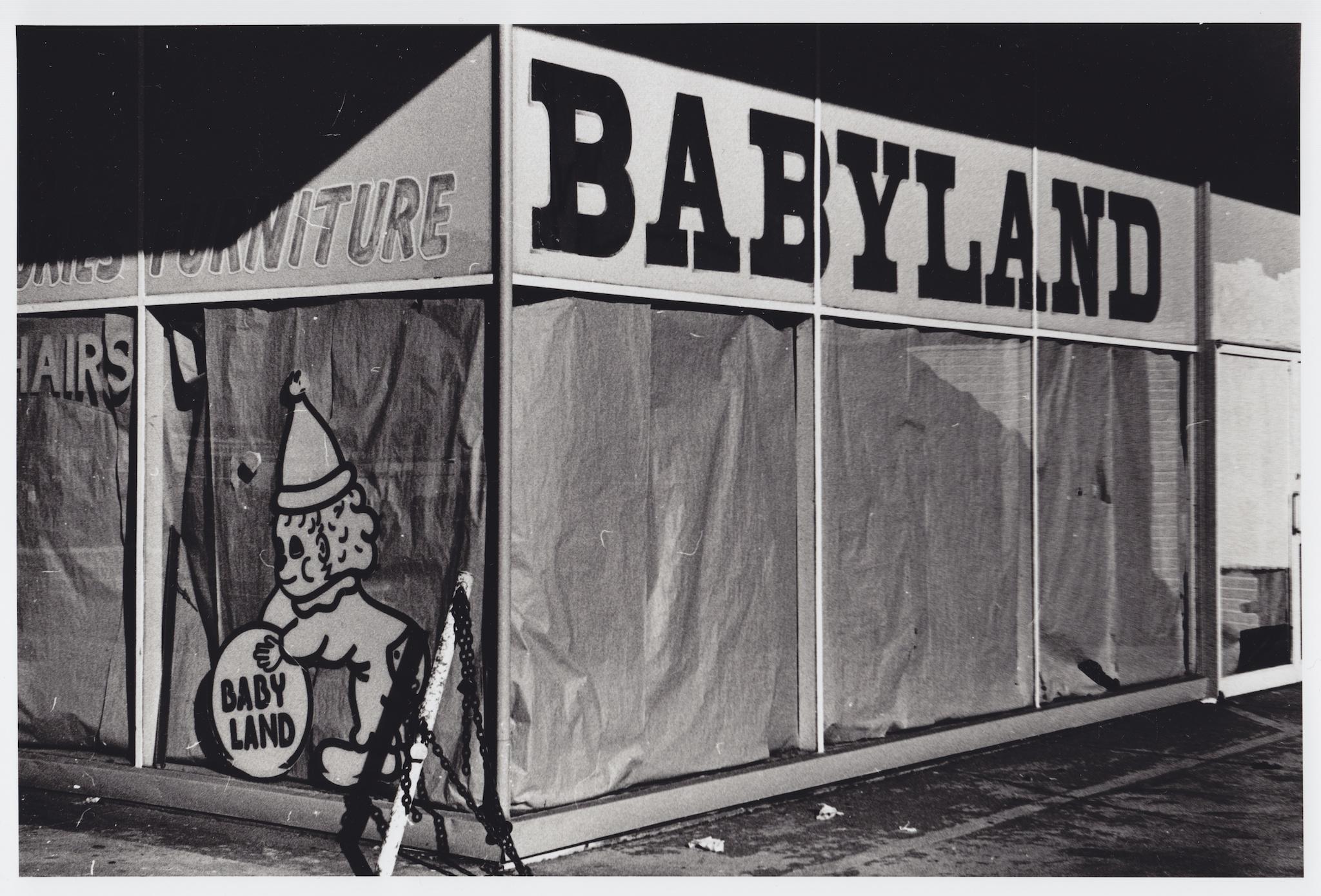 Babyland 1