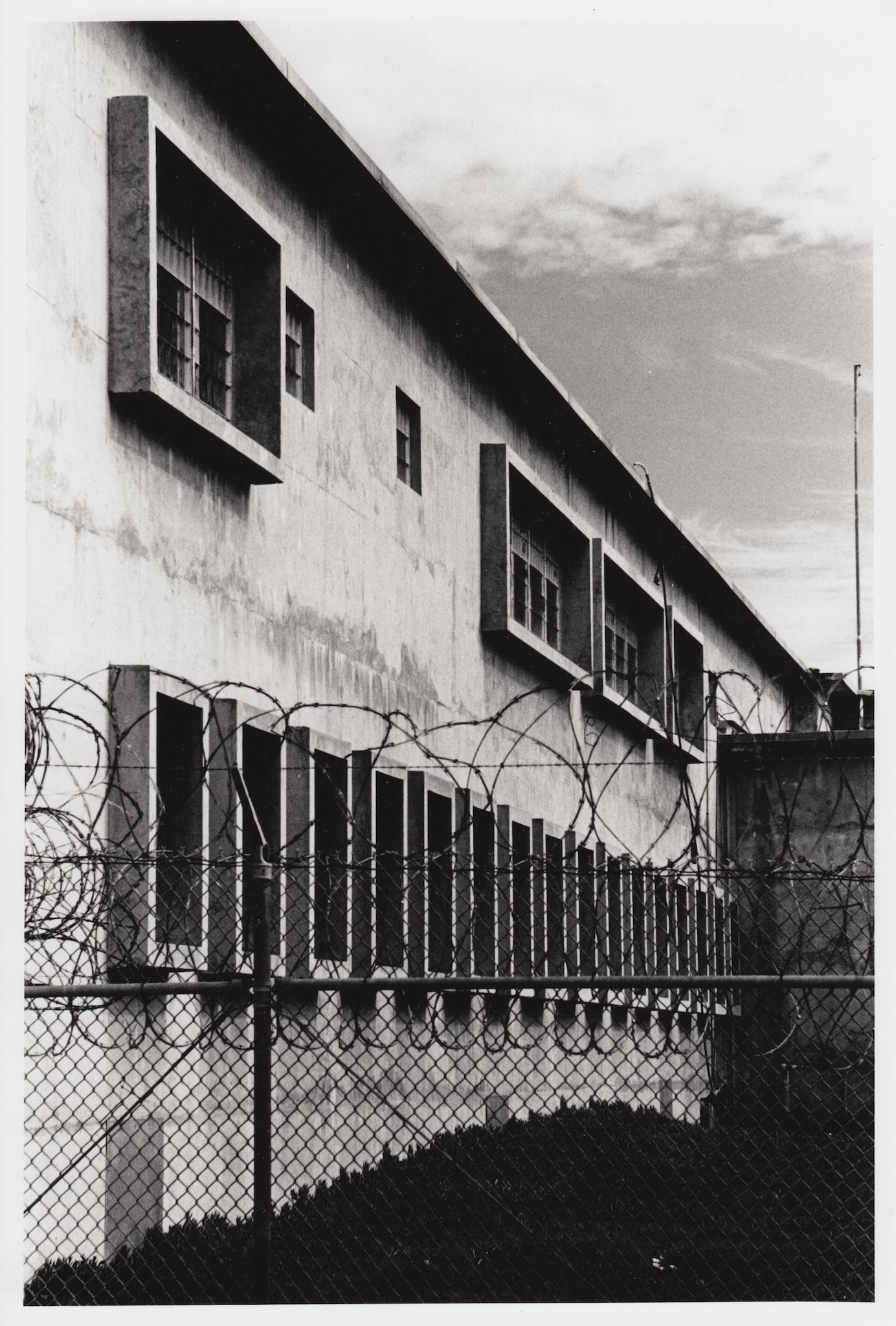 Ord Prison